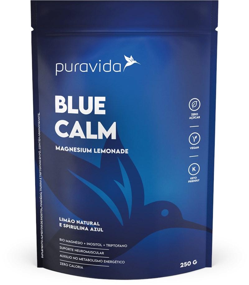 Blue Calm