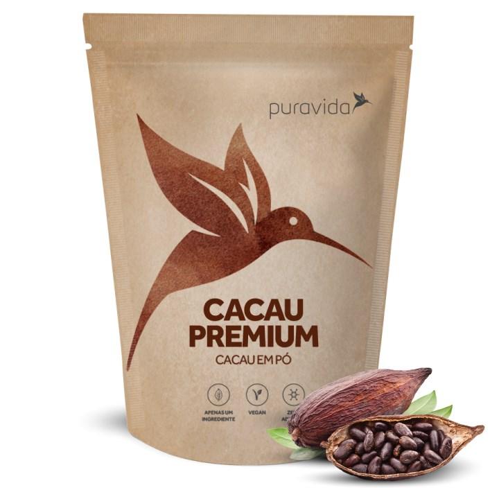CACAU PREMIUM