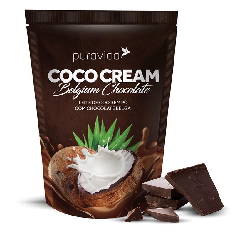 COCO CREAM BELGIUM CHOCOLATE