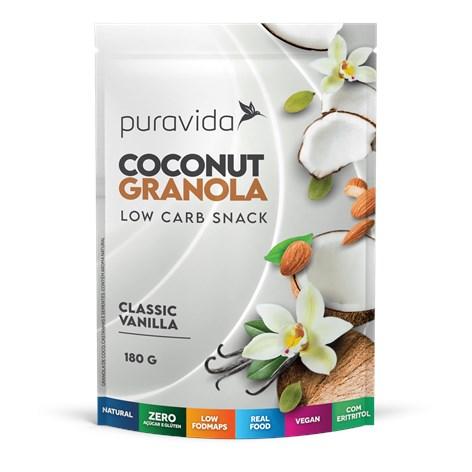 Produto Coconut Granola