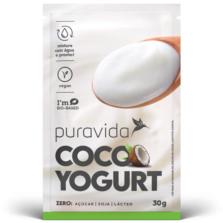 Cocoyogurt
