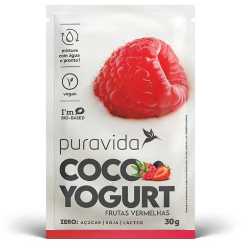 Produto Cocoyogurt Frutas Vermelhas
