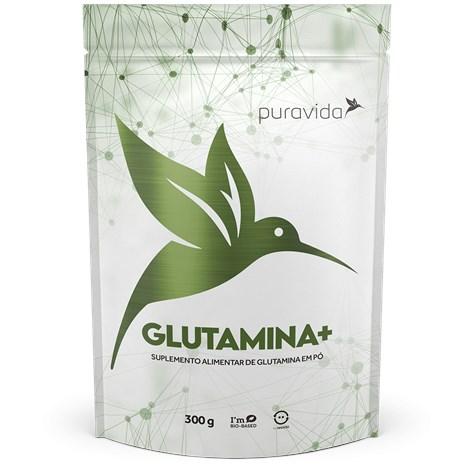 Produto GLUTAMINA +