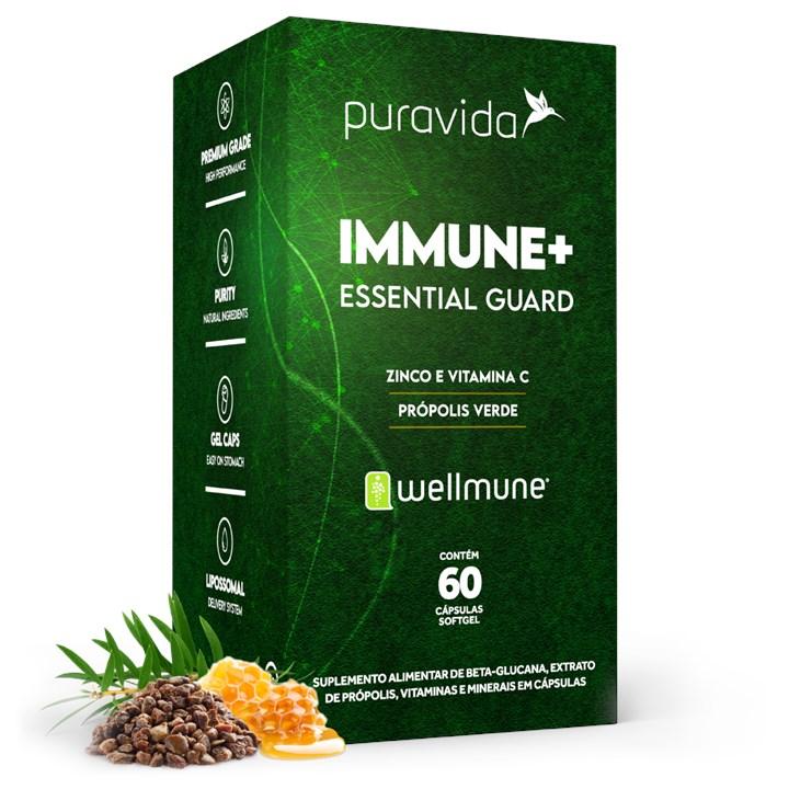 Immune+
