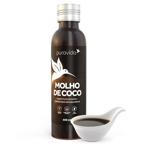Produto MOLHO DE COCO VEGANO