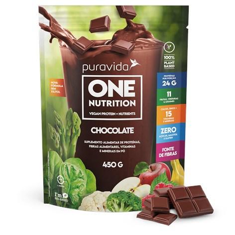 Produto ONE NUTRITION CHOCOLATE