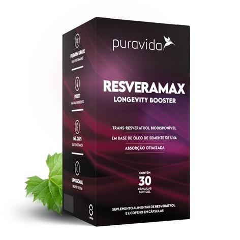 Produto Resveramax