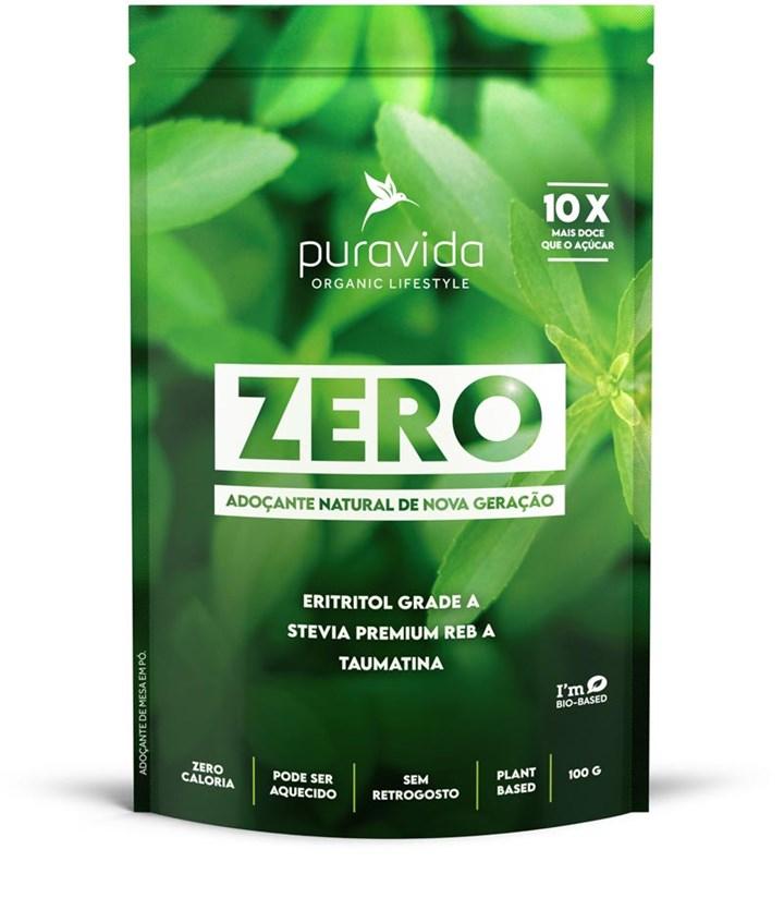 Zero Adocante Natural